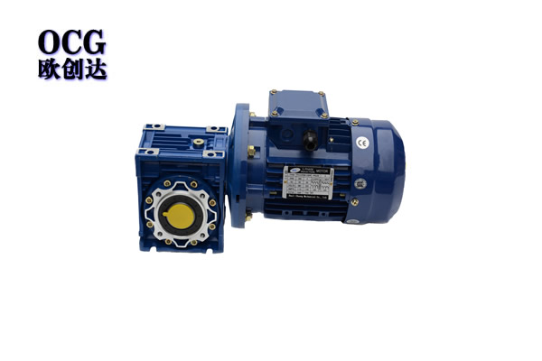铝壳m6平台配RV减速机 台湾OCG减速机,涡轮蜗杆减速机,减速m6平台厂家直销,RV减速