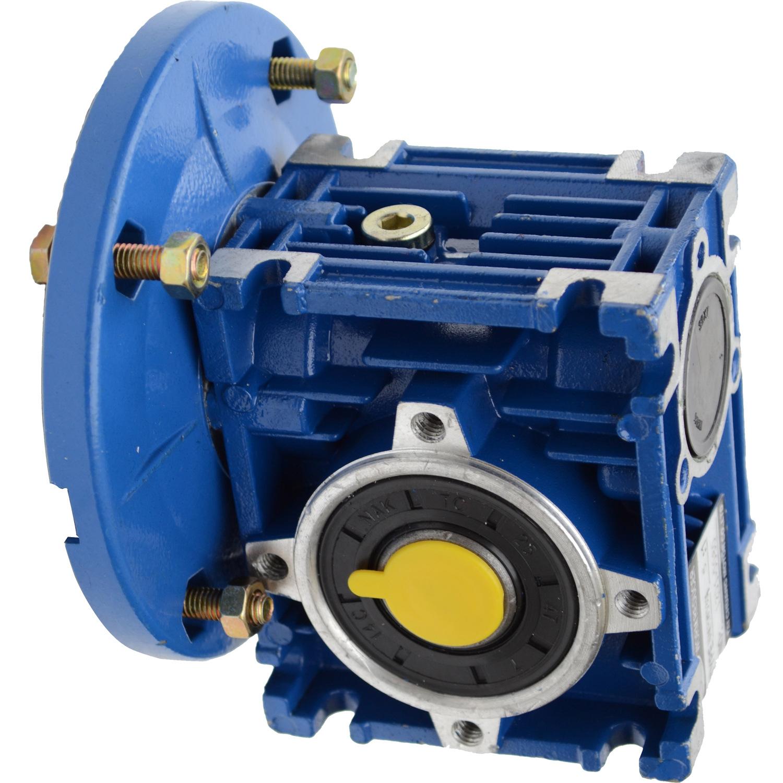 TCG RV减速机的介绍及特点