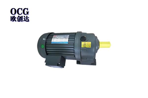 OCG齿轮减速m6平台产品主要应用于各类低速运转机械